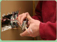 electrical repair Accrington