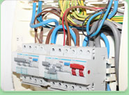 Accrington electrical contractors